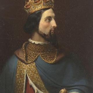 프랑스의 왕 앙리 1세