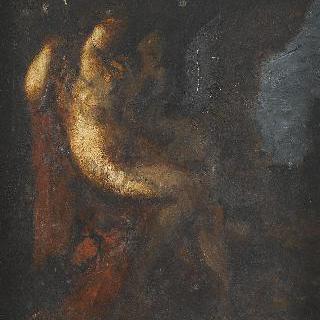 여인과 키메라