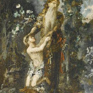 아브라함의 희생