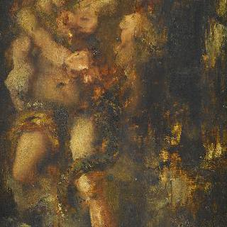 헤라클레스와 악들