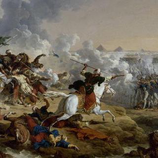 피라미드 전투 (1798년 7월 21일)