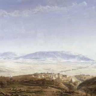 1854년 10월 25일, 발라크라바 전투