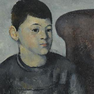 화가의 아들의 초상