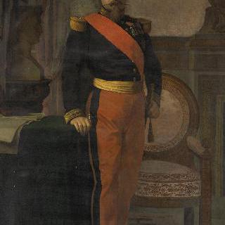 프랑스 황제, 나폴레옹 3세 (1808-1873)