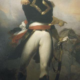사단장 앙도슈 쥐노 (1771-1813)