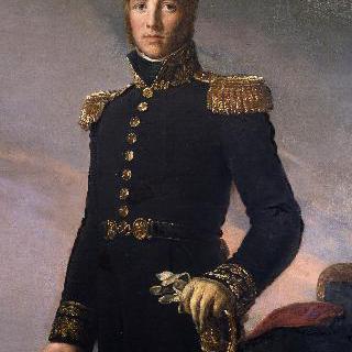 공화국 군대의 장군, 장-빅토르 모로