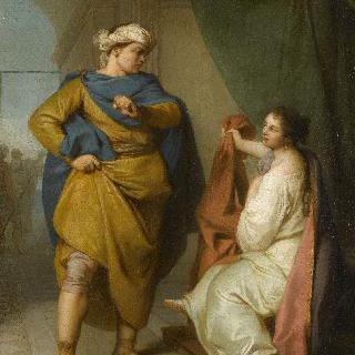 오로스마네와 자이르