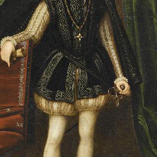 프랑스의 국왕 샤를 4세
