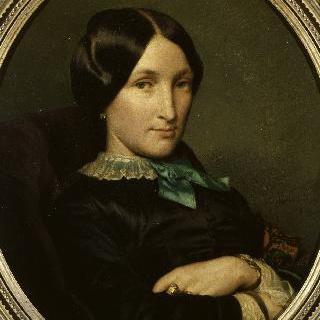 보르디에 박사의 어머니의 초상