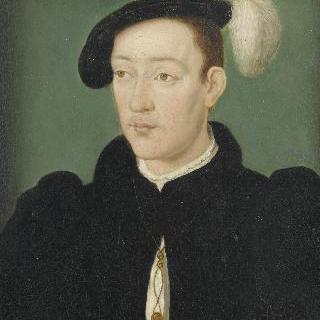 프랑수아 1세의 아들, 프랑수아 왕태자