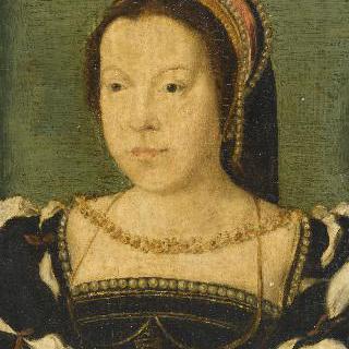카트린 드 메디시스 (1519-1589)