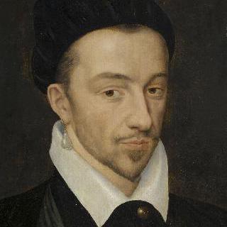 앙리 3세, 프랑스 왕