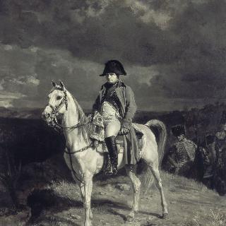 1814년의 나폴레옹 1세
