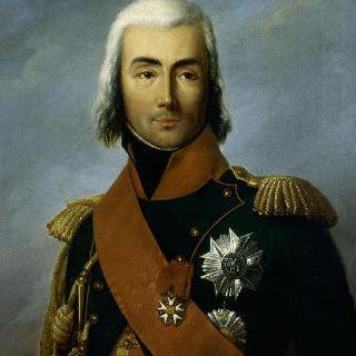 이스트리 공작, 장-밥티스트 베시에르, 프랑스 총사령관