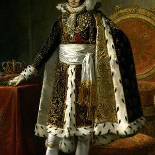베스트팔렌 왕 제롬 보나파르트