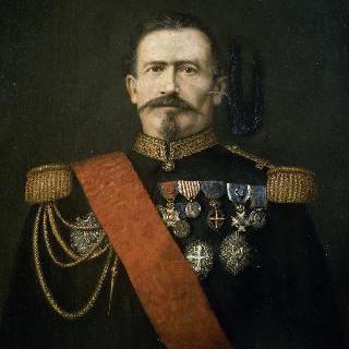 샤를 드니 소테르 부르바키 장군