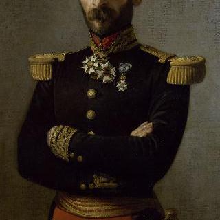 전쟁 장관, 루이-외젠 카베냑 장군