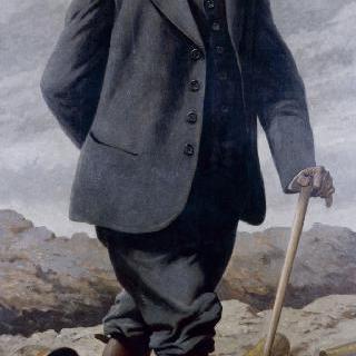 조르주 클레망소 (1841-1929)