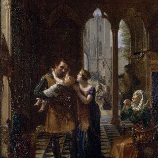 십자군의 출정