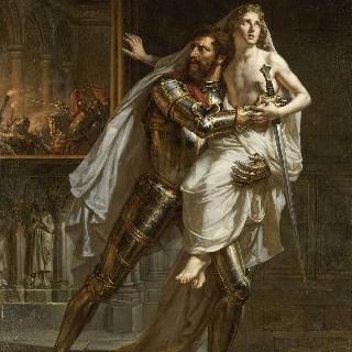 파리 헌병대이자 왕의 시종인 탄기 뒤샤텔 2세 (1639년경-1458)