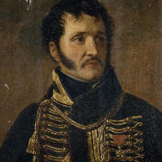 장 밥티스트 델란 프란체스키 장군