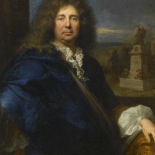 마르탱 반 덴 보가르트(데자르댕), 조각가 (1639-1694)
