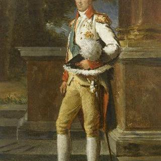 프레데릭 오귀스트 1세 색슨의 왕