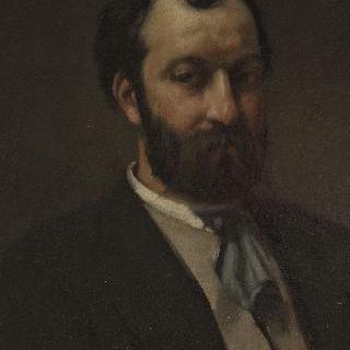 쥘-앙투안 카스타냐리 (1830-1888),비평가이자 기자
