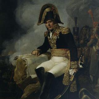 베르나르 조르주 프랑수아 프레르 장군