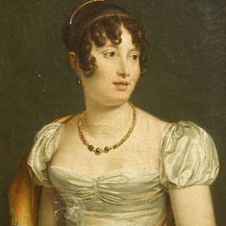 카롤린 뮈라 나폴리 여왕
