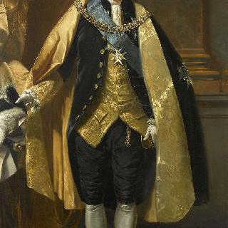 리슐리외 공작 루이-프랑수아-아르망 드 비뉴로 뒤 플레시스 (1696-1788)