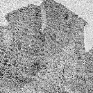 로마 평원의 누옥