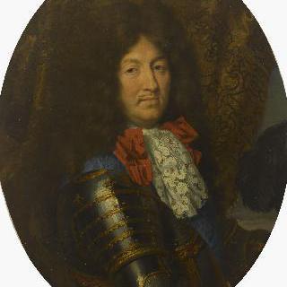 프랑스 왕 루이 14세 (1638-1715)