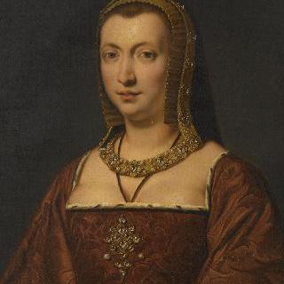 프랑스 여왕 안 드 브르타뉴