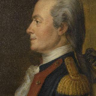 해군 장교, 존 폴 존스