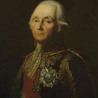 프랑수아 에티엔 클레르망, 발미 공작, 프랑스 총사령관