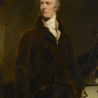 윌리엄 피트 영국 재무장관