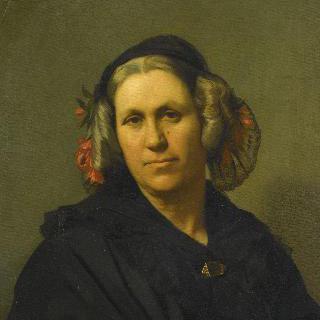 비네 부인의 초상
