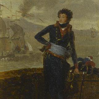 빅토르 레오폴드 베르티에 장군