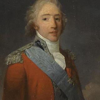 샤를 필립 드 프랑스, 아르투아 백작