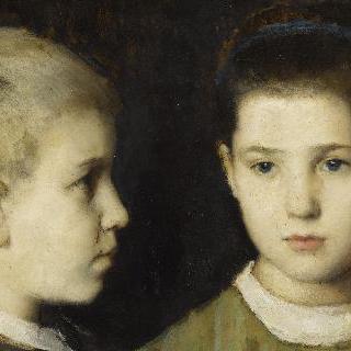 외제니와 쥘 에네르