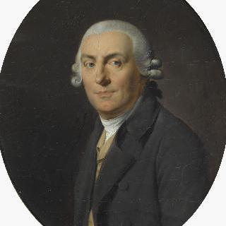 작가 장-프랑수아 마르몽텔 (1723-1799)