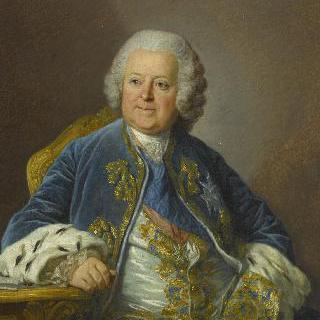 루이 펠리포(1705-1777), 생 플로랑텡 백작