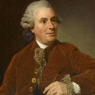 판화가 샤를-니콜라 코생 (1715-1790)