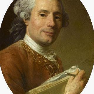 화가 조제프-마리 비엥 (1716-1809)