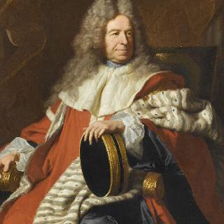 피에르 드 베륄, 초대 그르노블 의회장