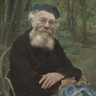할아버지'의 초상