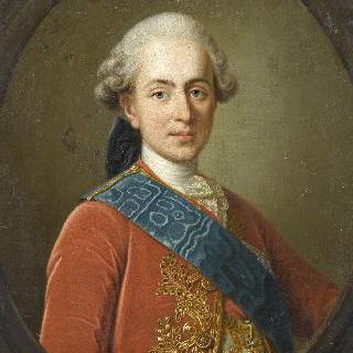 프랑스 황태자 루이 오귀스트 , 훗날 루이 16세