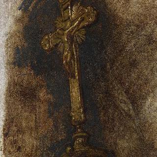십자가의 습작
