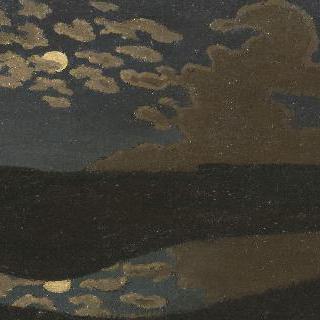 청명한 달빛